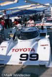 GTP Eagle HF89-Toyota