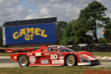 Spice SE89P # - Ferrari V8