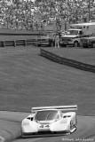 Group 44 Jaguar XJR-7 #003