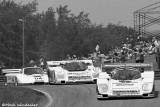 Porsche 962 #HR2