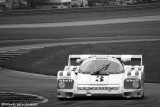 Porsche 962 #107B