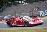 Alba AR6  - Ferrari