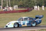 Porsche 935 K4 #K4/01 (Kremer)