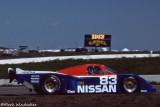 Nissan NPT-90 #90-01