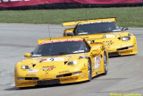 10TH 1-GTS RON FELLOWS/JOHNNY O'CONNELL