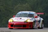24TH 10-GT KYE WANKUM/JOE FOSTER Porsche 996 GT3-R