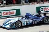 ..STEPHAN JOHANSSON  Acura ARX-01 a #7