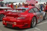GT2-Flying Lizard Porsche 997 GT3