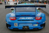 GT-Team Falken Tire