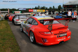 GTC-Flying Lizard Motorsports