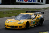 ...Chevrolet Corvette C6.R ZR1 #C6GT-006