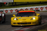 14th 4-GT Jan Magnussen/Antonio Garcia...