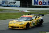...Chevrolet Corvette C6.R ZR1 #C6GT-005