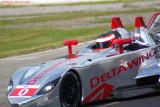 DeltaWing LM12 #4-Elan