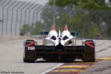 DeltaWing LM12 #4=>DWLM12001