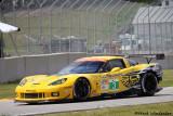 Corvette Racing Chevrolet Corvette C6.R ZR1 #C6GT-005