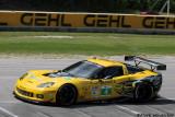 Corvette Racing  Chevrolet Corvette C6.R ZR1 #C6GT-006