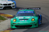 22nd 9-GT Wolf Henzler/Bryan Sellers...