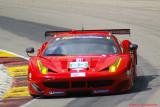 23rd 10-GT Olivier Beretta/Matteo Malucelli..