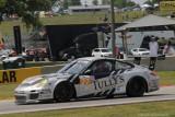 ...Dempsey Del Piero Racing Porsche 911 GT3 Cup