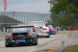 ...TRG Porsche 911 GT3 Cup