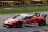 ...Team West/AJR/Boardwalk Ferrari Ferrari F458 Italia