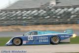 1GTP March 83G #4 - Porsche