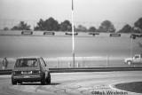 41ST PAUL LAMBKE/OLIVER CLUDINE VW RABBIT (P)
