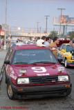 17TH (2T) AL SALERNO/ROBERTO  LORENZUTTI  VW GTi