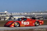 8GTP Argo JM16 #098 - Mazda