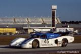 9GTP Lola T600 #HU11 - Chevrolet V8