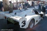 Porsche 962C #002BM