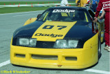 GTU-Dodge Daytona