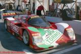 Porsche 962C #001BM