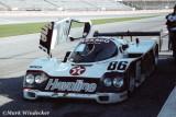 Porsche 962 #139