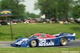....Nissan NPT-91 #90-02