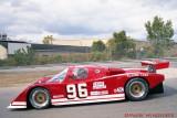 ..Tiga GT286 #342 - Mazda