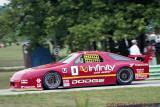 13TH 5-GTU  JOHN FERGUS  Dodge Daytona