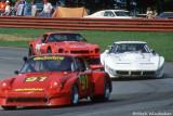 20TH #14 10GTO KIM MASON Chevrolet Corvette