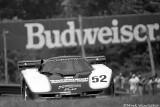 Chevrolet Corvette GTP #T8610- Lola HU01