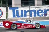 ...Fabcar GTP #001 - Chevrolet