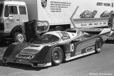 Hotchkis Racing