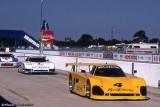 S & L Racing