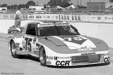 Clayton Cunningham Racing