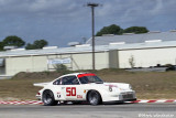 44TH 12GTU RUDY BARTLING/WERNER FRANK  Porsche 911