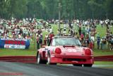 14th 6GTU Rainer Btezinka Porsche 911