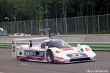 Bud Light/Jaguar Racing JAGUAR XJR-16