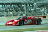 Argo JM19 #107 - Mazda