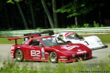 22ND DICK GREER  5GTU  MAZDA RX-7
