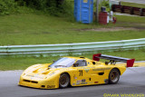 29TH MIROSLAV JONAK 5L Spice SE87C #003 - Ford